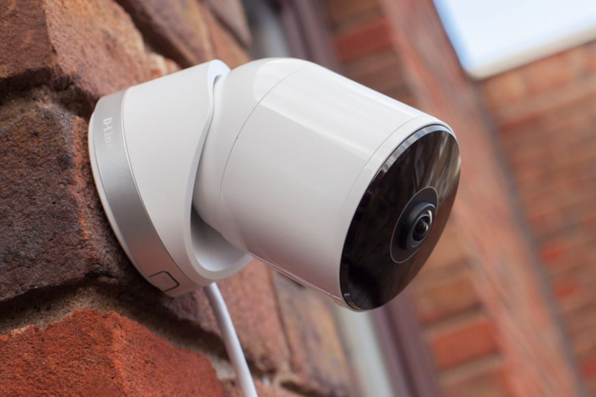 wifi network camera, gardenature.co.uk