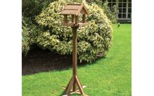 Bisley Bird Table | gardenature
