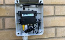 AV Transmitter for sift box cameras