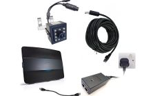 Bird box ip camera kit