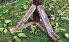 Bird table stand | Gardenature