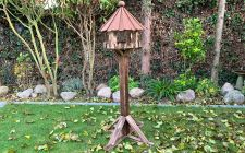 Bird tables for Garden