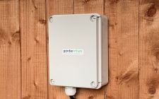 IP 65 weatherproof box