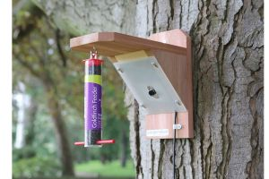 Bird Feeder ViewCam - Ultra High Resolution