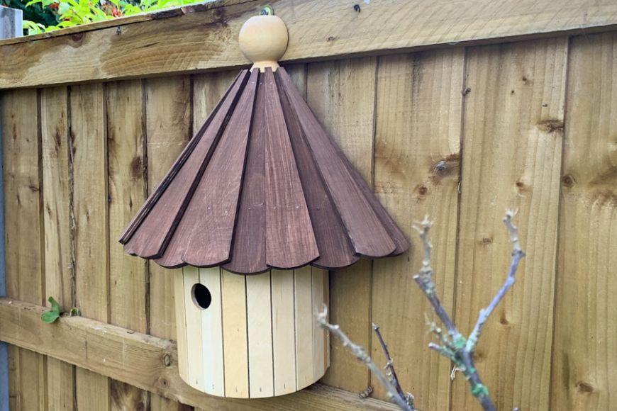 Dovecote Bird boxes
