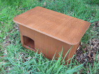 New Duck House