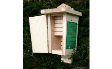 Chamber bat box - gardenature.co.uk
