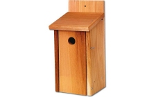 garden nest box | gardenature.co.uk