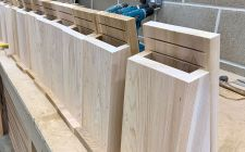 Good quality bat boxes made in the UK