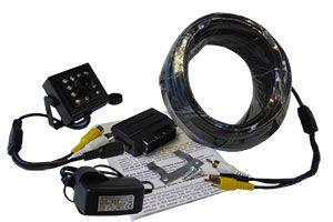 swift box camera kit