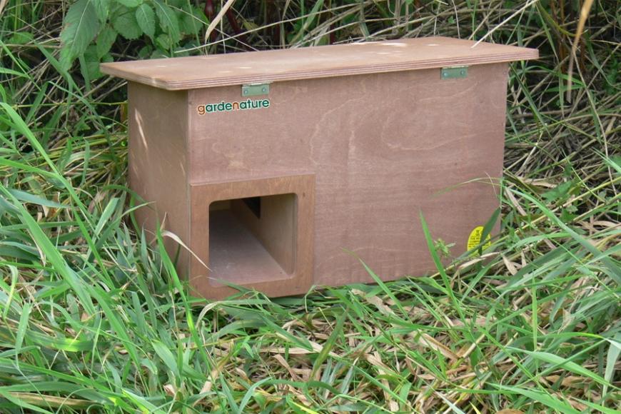 duck box   gardenature.co.uk