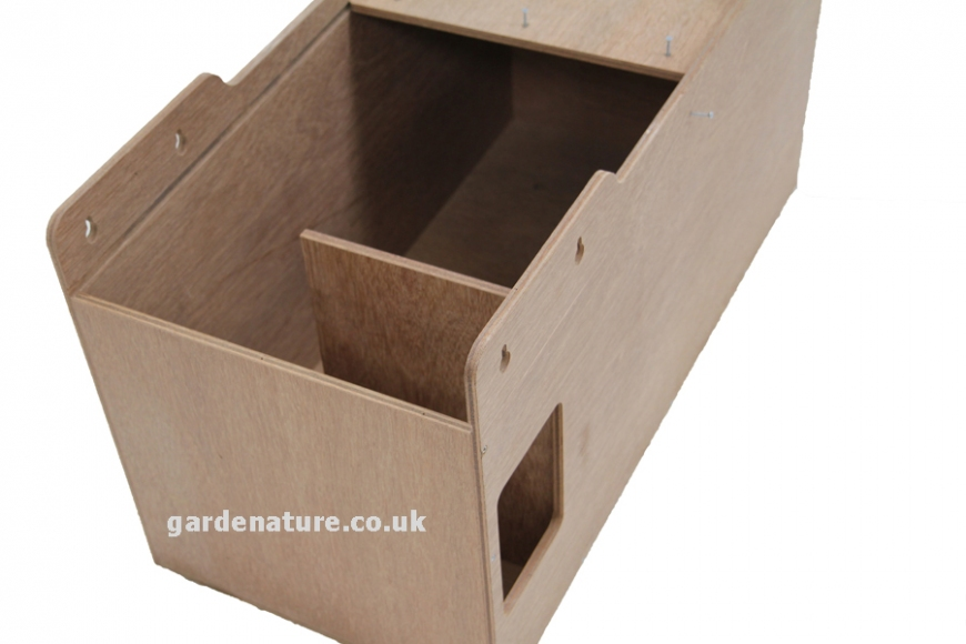 High quality Barn owl box, Kestrel box