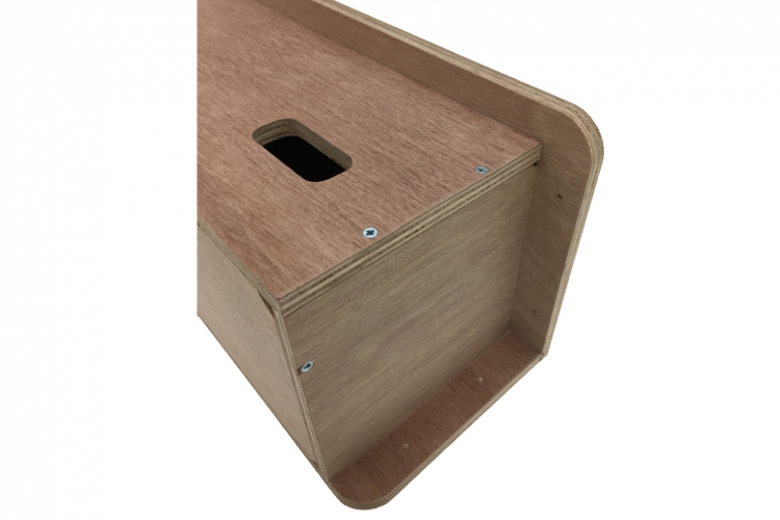 plywood swift boxes | gardenature.co.uk