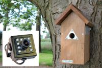 Nest box Camera Advice and FAQ's