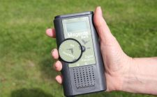Magenta Bat Detector 5 | gardenature