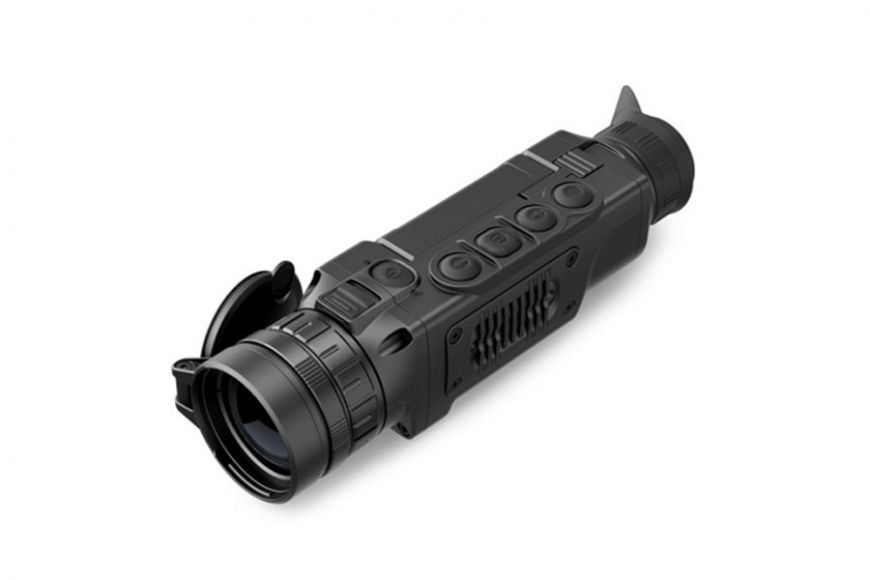 Pulsar Helion XP38 thermal scope