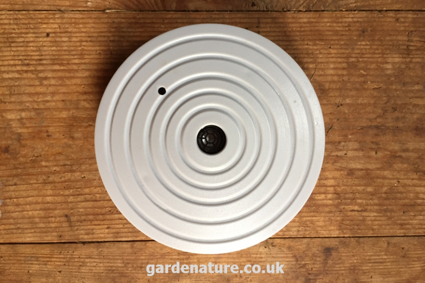 mouse deterrent| gardenature.co.uk