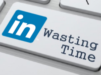 Stop Wasting Your Time On LinkedIn