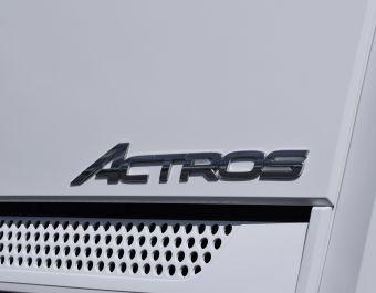 Mercedes-Benz Actros 450 bhp 2016 (16)