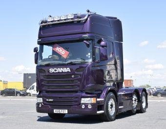 Scania R450 Topline 450 bhp 2015 (15)