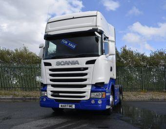 Scania R450 Topline 2015 (65)