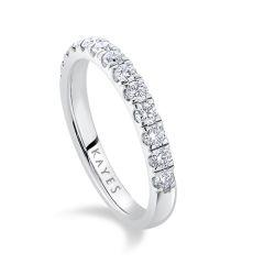 Aura Wedding Ring