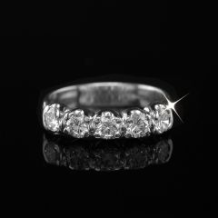 Pre-Owned Diamond Band