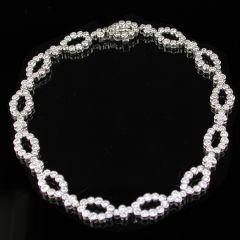 Art Deco Style Bracelet