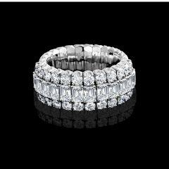 Picchiotti Xpandable ring