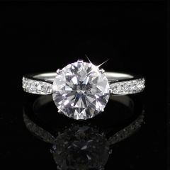 3.04 carat diamond