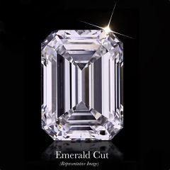 5.01ct  Emerald