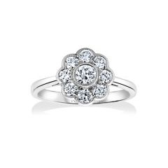Heritage Cluster Ring