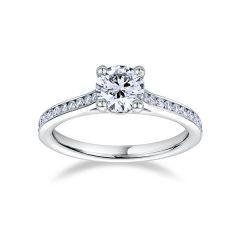Harmony                                                            Diamond Solitaire