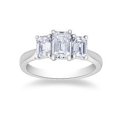 Emerald Diamond Trilogy