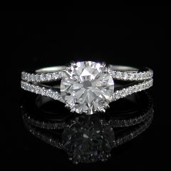 Large Pre-owned Diamond