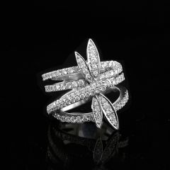 Boodles Firefly Ring