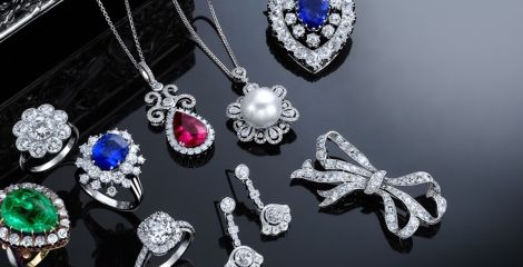 All Vintage Jewellery | Kayes Vintage Collection