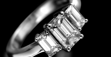 Vintage Multi-Stone Rings