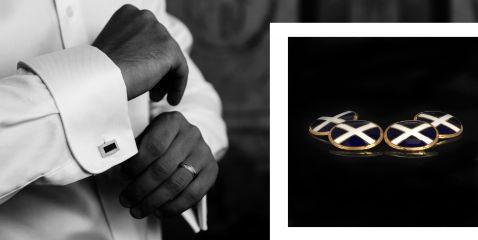 Cufflinks | Kayes Jewellers