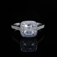 Tiffany & Co. Vintage style ring