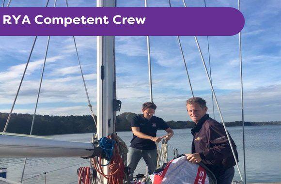 RYA Competent Crew Course