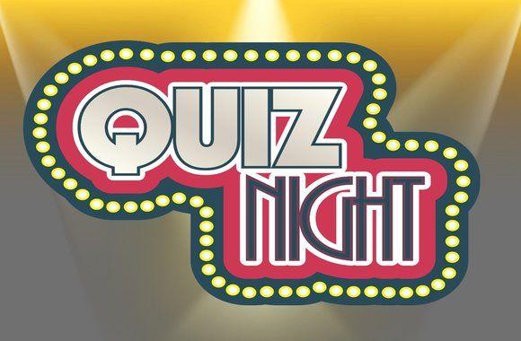 Quiz Night - 13 MAR