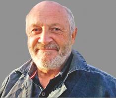 Talk by Dick Durham