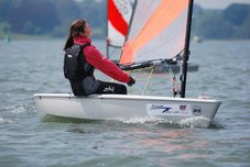 Junior Saturday Sailing Tera Hire