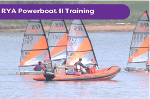 Powerboat Training Voucher