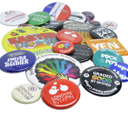 Do you really make all your button badges yourselves?