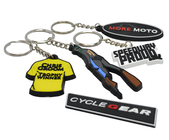 Soft PVC Promotional Items