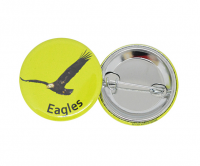 Full colour 32mm button badges