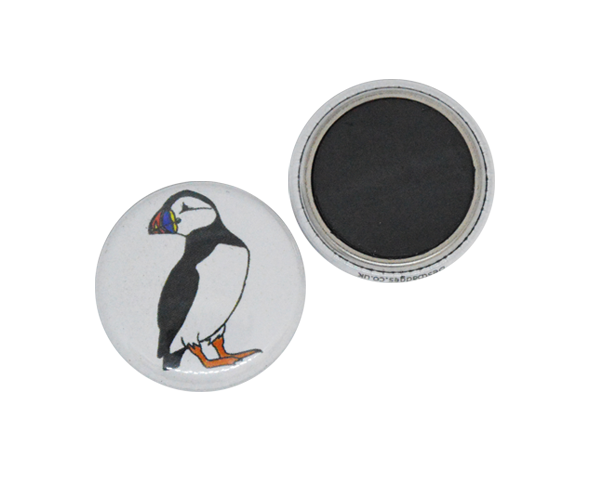 25mm Button Fridge Magnets