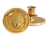 Rotary Alumni Pin